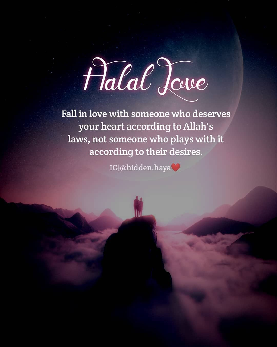 Halal Islamic Love Quotes Muslim Couple Quotes Islamic Quotes On Marriage