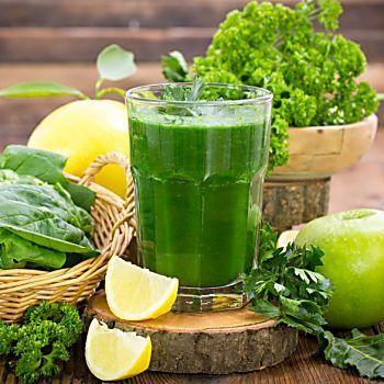 dieta con succo verde 3 giorni