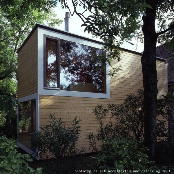 Weberhaus Option Modular Pinterest