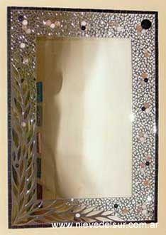 espejos mesadas acc bao