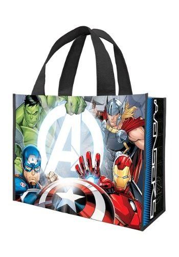 Marvel Comics Large Gift Bag