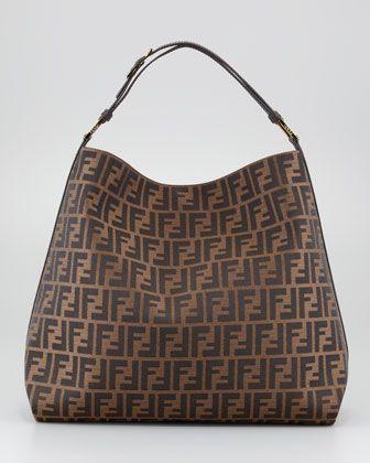 0d7e91e46e Zucca Large Hobo Bag