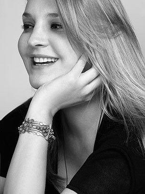 Sophia Kokosalaki (born 1972) is a Greek fashion designer with her own label based in London.
