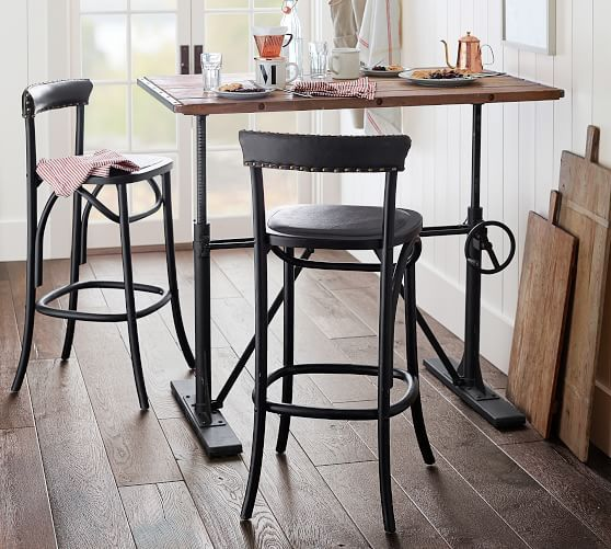 Lucas Bar Amp Counter Stools With Images Bar Stools Counter