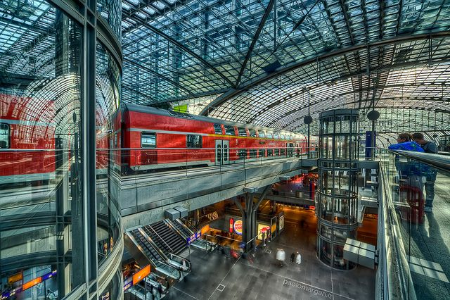 Germany Second Top Migration Destination Of Choice After Us Germany Wanderlust Adventures Berlin