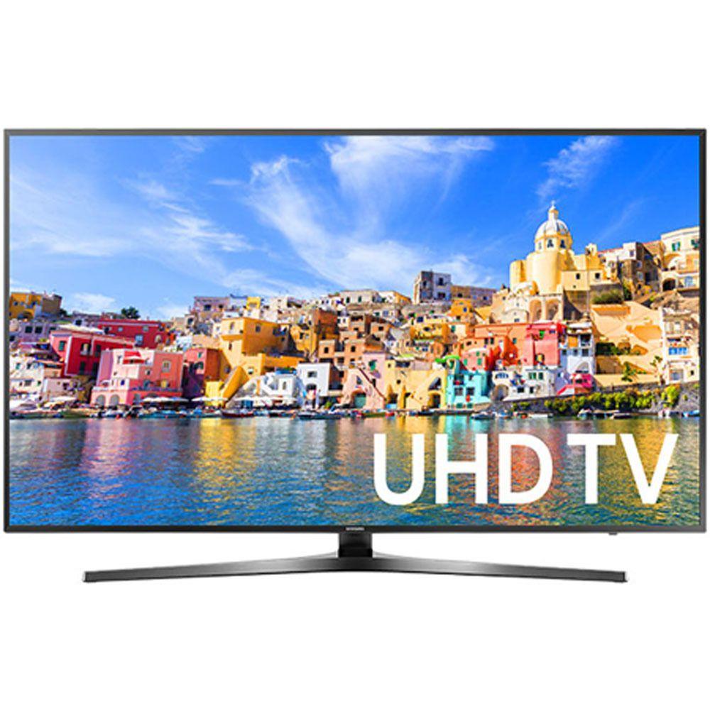 Samsung Un49ku7000 49 Inch 4k Uhd Smart Hdr Led Tv Ku7000 7 Series Samsung Led Tv 4k Ultra Hd Tvs Samsung Tvs