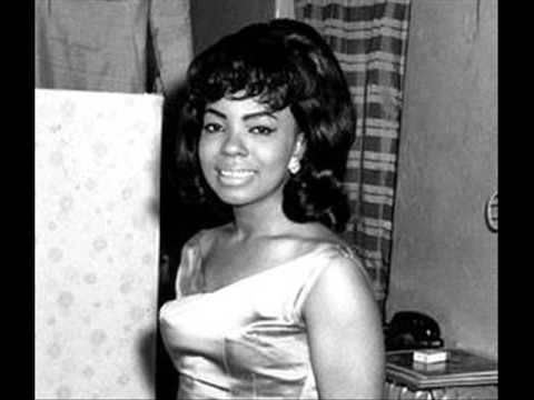 Mary Wells - Please Please Me (1965)