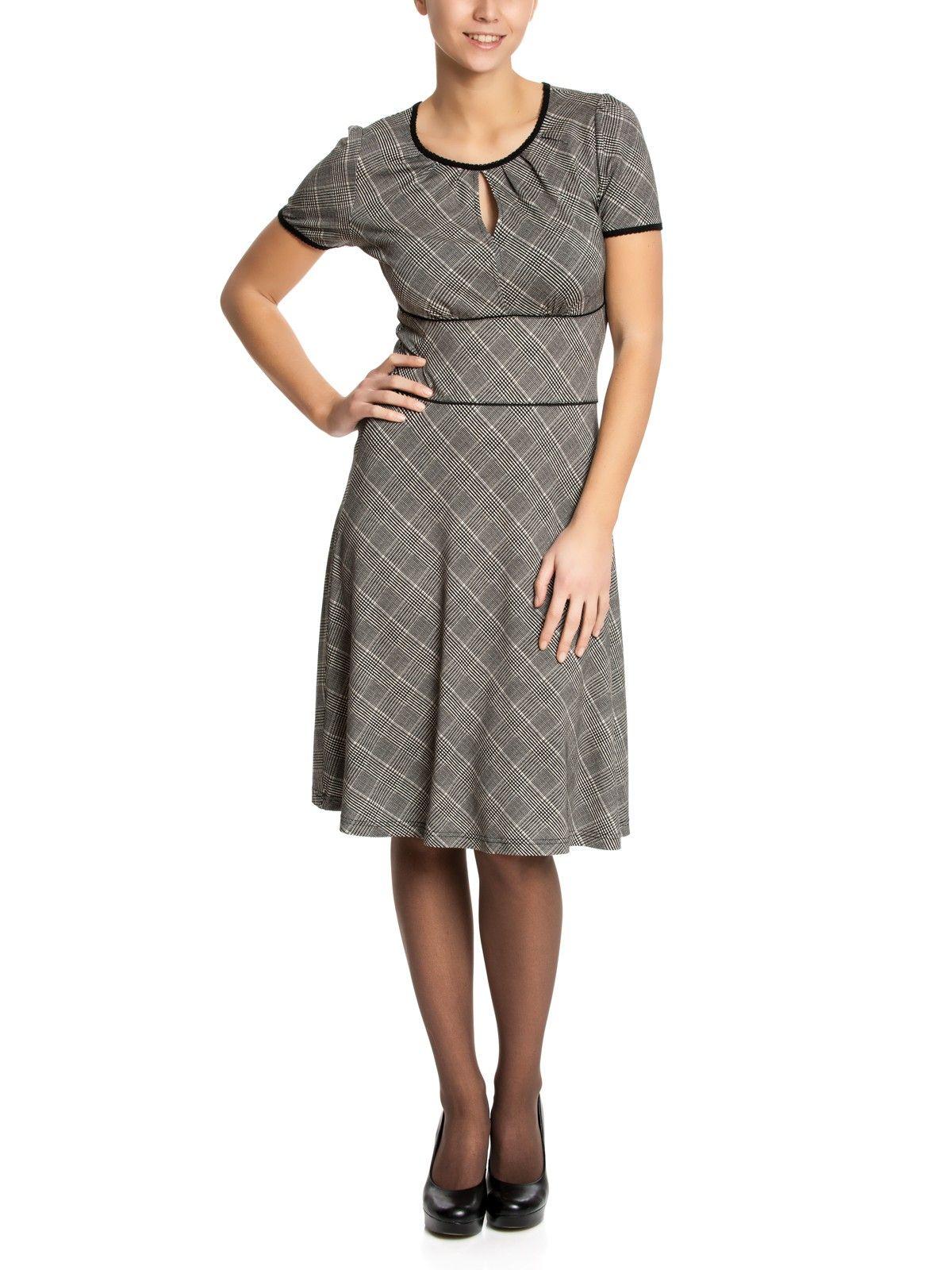Up-Town Girl Round Dress   napo-shop.de