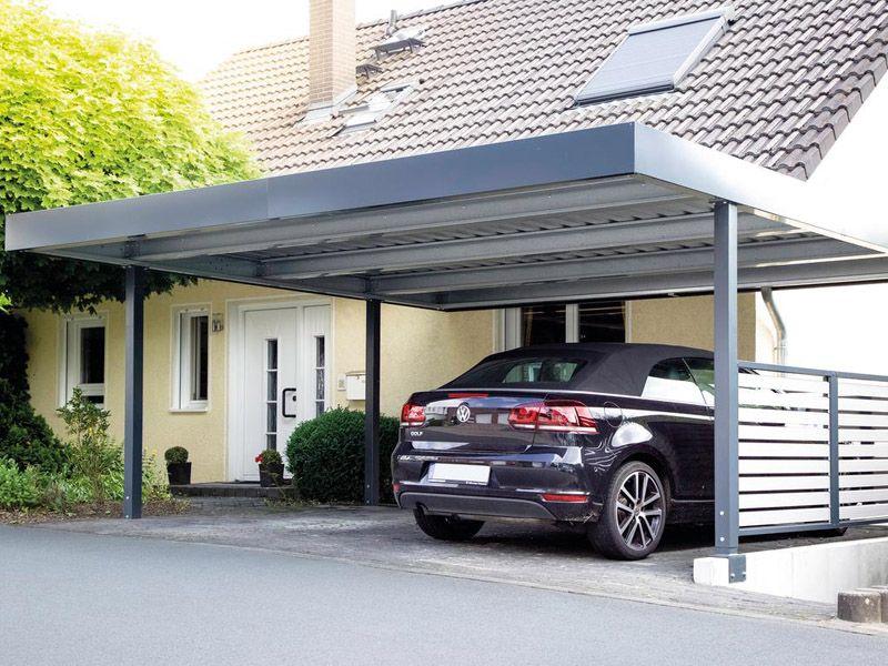 Doppelcarport Die Preiswerte Garagen Alternative Doppelcarport Carport Und Carports