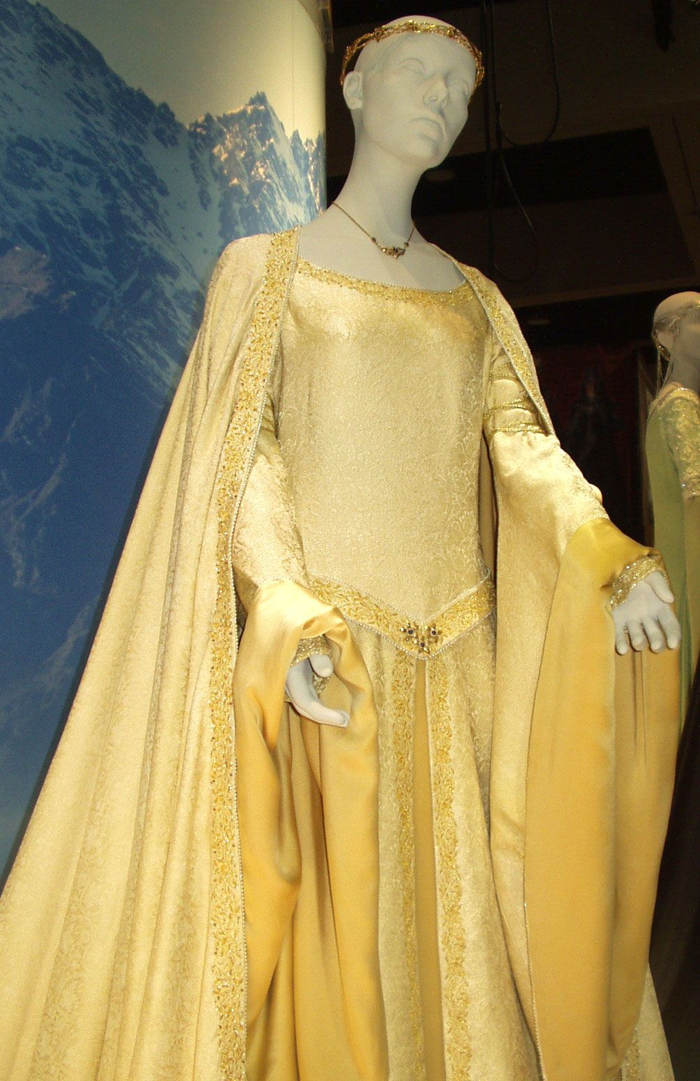 The Lord of the Rings: The Return of the King (2003) Costume Design by Ngila Dickson & Richard Taylor
