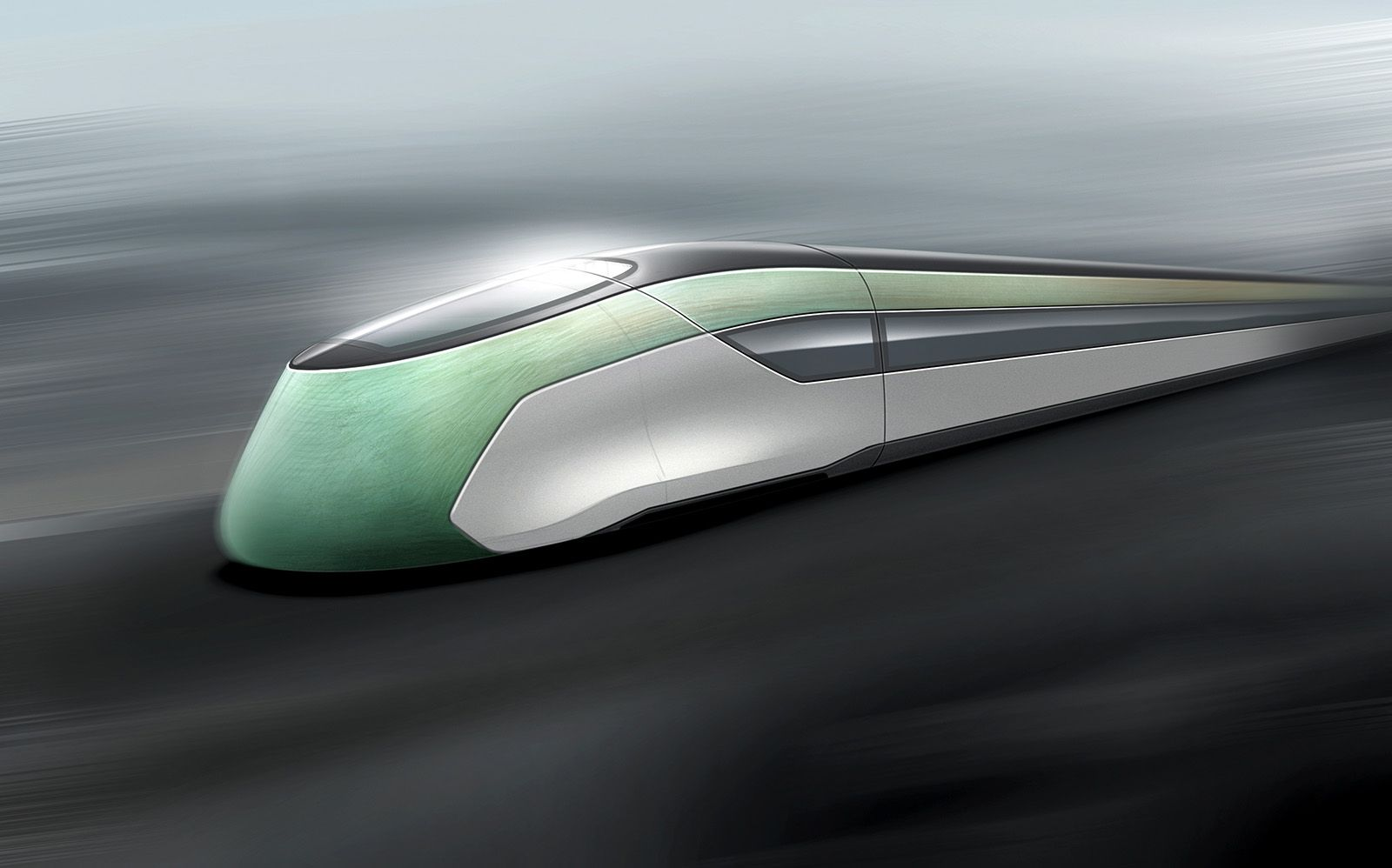 Transportation: From Walking to High-Speed Rail (Timeline ... |High Speed Rail History
