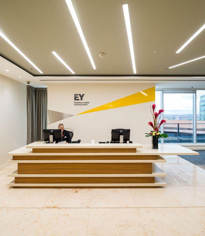 Ey birmingham office interiors design birmingham