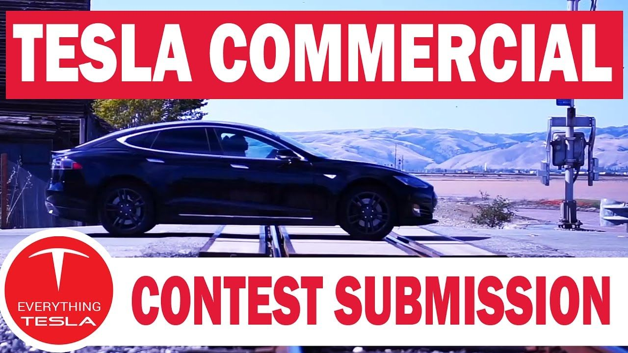 Explore These Ideauch More My To Tesla Commercial Contest
