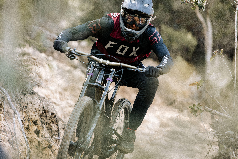 Unno Ever Downhill Bike Mtb Mountainbike