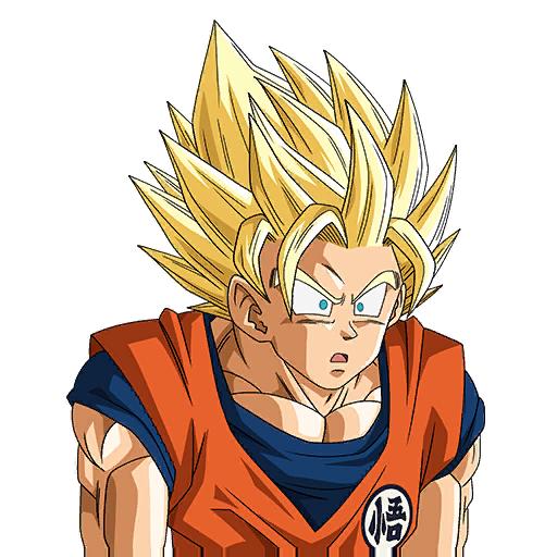 Goku Ssj2 Render 2 Fighter Z By Maxiuchiha22 On Deviantart Anime Dragon Ball Super Dragon Ball Art Dragon Ball Z