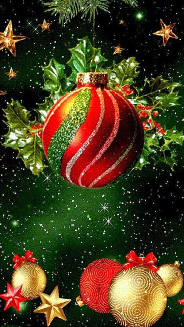 50 Free Stunning Christmas Wallpaper Backgrounds For Iphone Get Cute Christmas Aesthet Merry Christmas Gif Merry Christmas Wallpaper Christmas Live Wallpaper