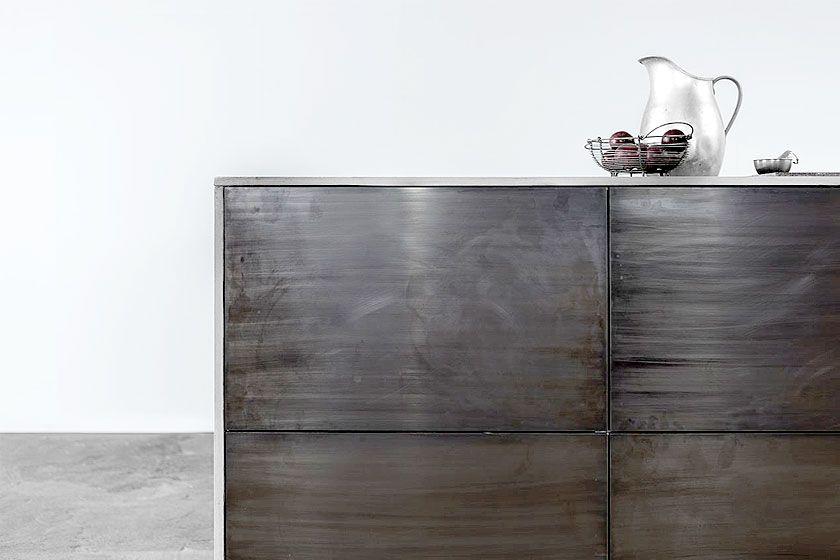 Design keuken kopen reform daagde drie architecten uit een ikea