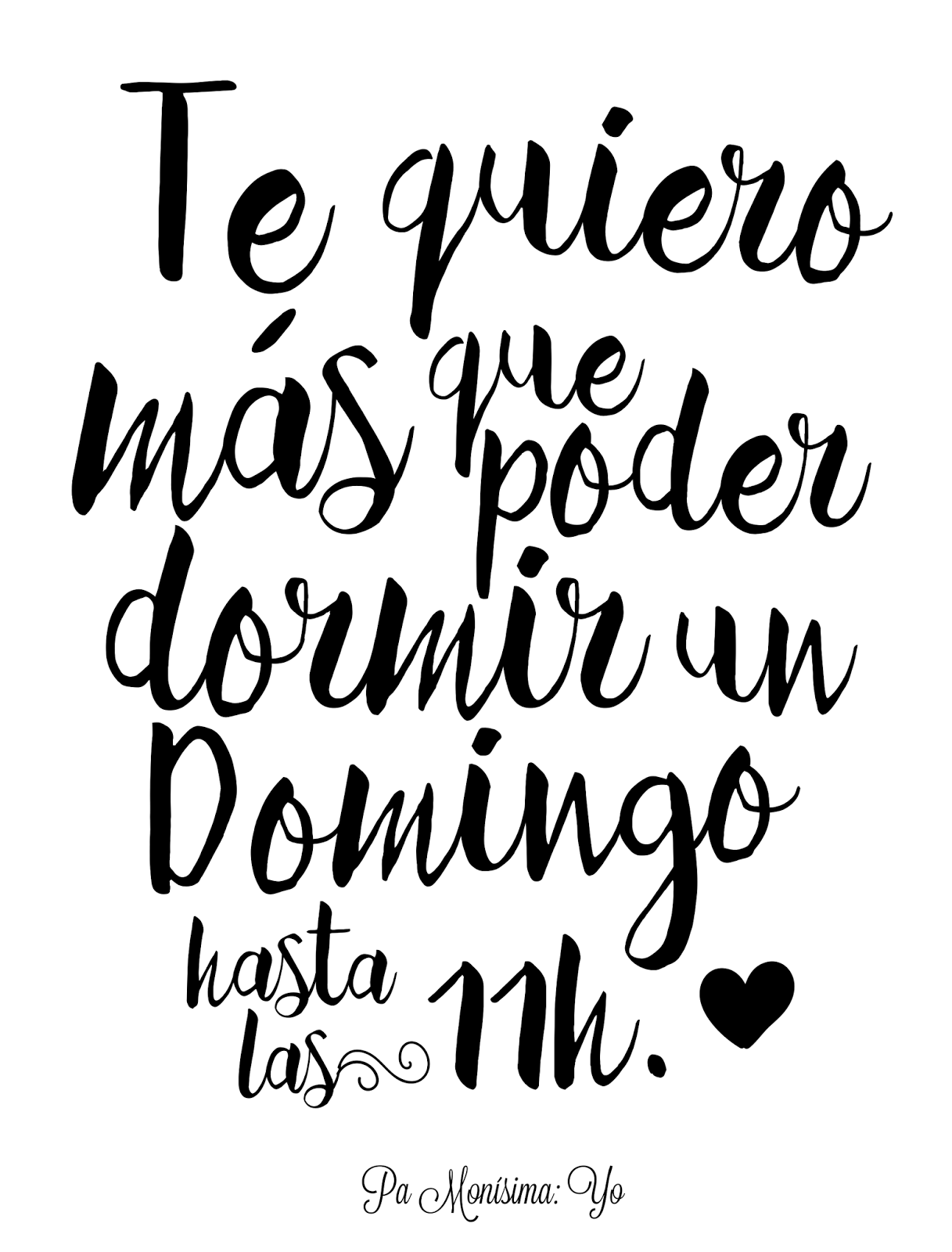 Tarjetas para San Valentn Más Frases GraciosasFrases