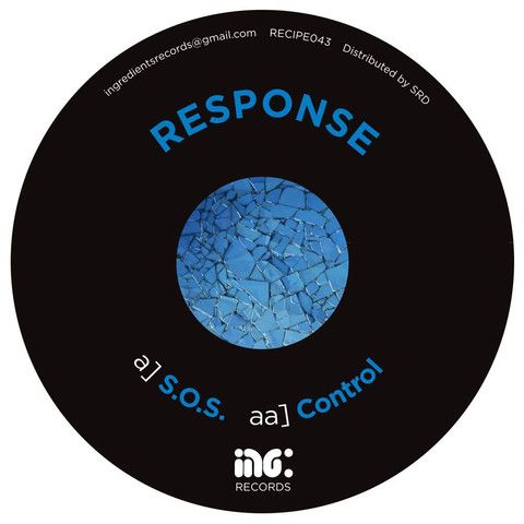Responce - S.O.S / Control – Unearthed Sounds