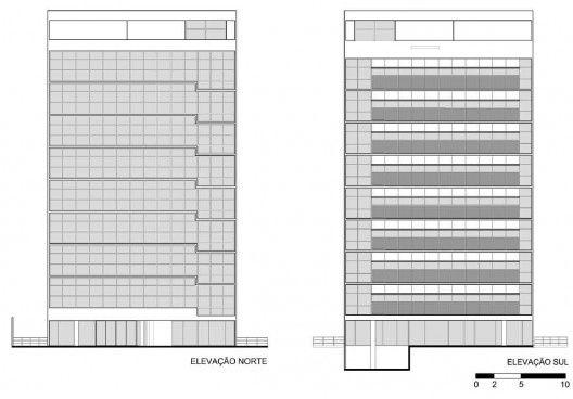 arquitextos 194.05 projeto: Habitações coletivas verticais de Paulo Mendes da Rocha (1962 a 2004)   vitruvius