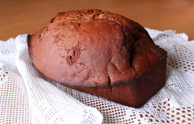 Receitas ao Desafio: Pain d'épices (pão de especiarias)