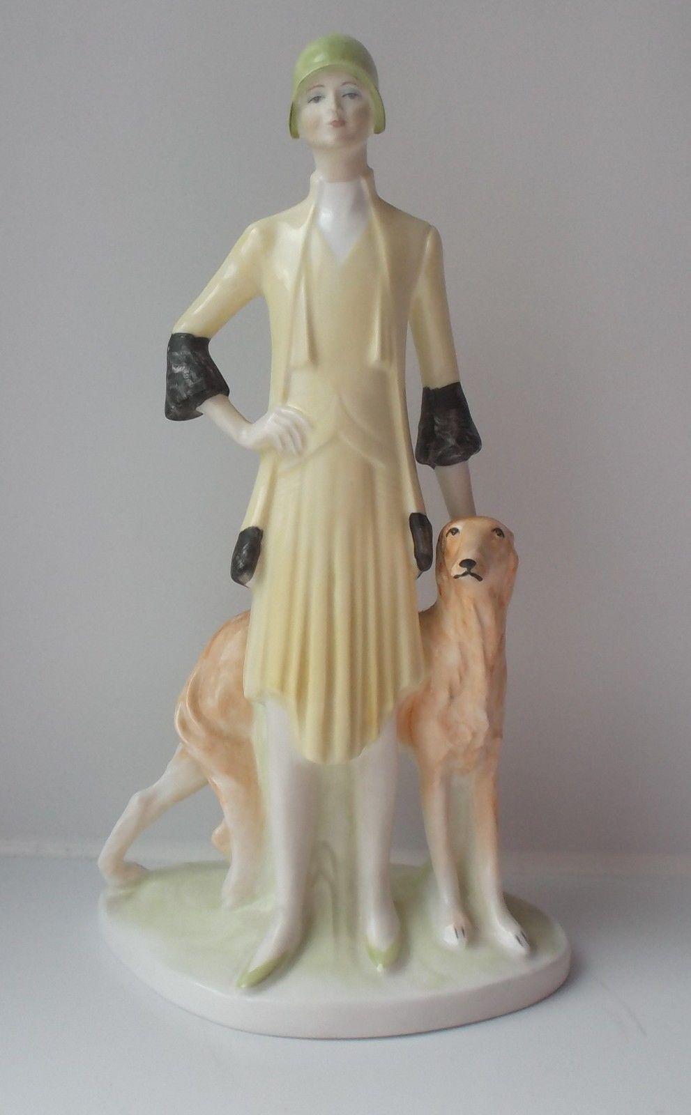 English Ladies The Debutantes Lady Windsor Fine Bone China Figurine NEW
