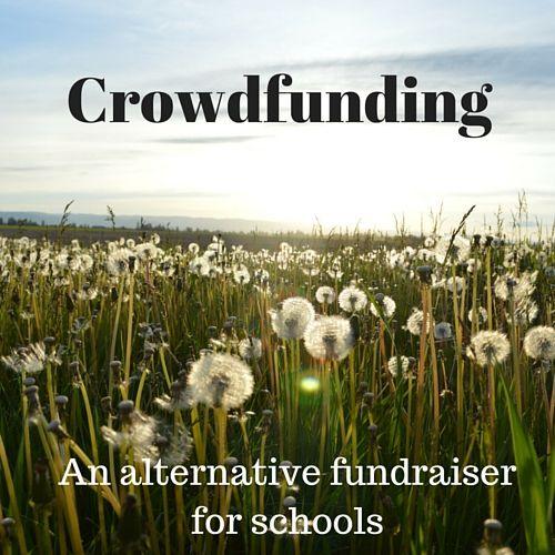 How To Raise Money, Fundraising