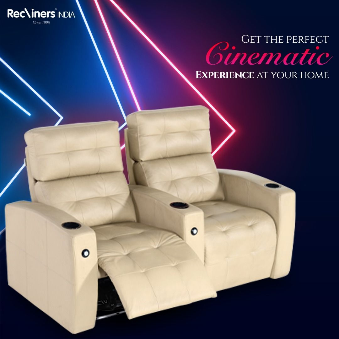 Get The Perfect Cinematic Experience At Your Home In 2020 Theater Recliners Recliner Comfortable Seating