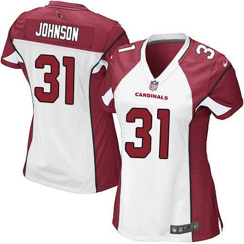david johnson womens jersey