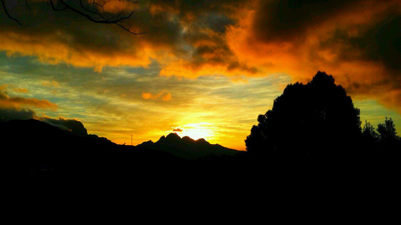 Time Lapse Sun Rise Sunrise Sun Sunset