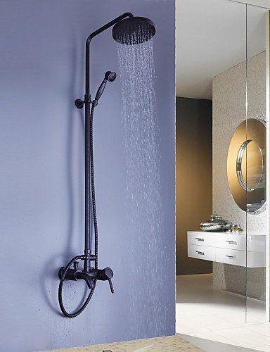 xxw duschsystem wasserhahn duscharmaturen antik. Black Bedroom Furniture Sets. Home Design Ideas