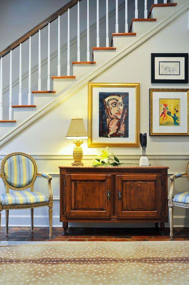 Design By Todd Lafayette LA Interior Designers