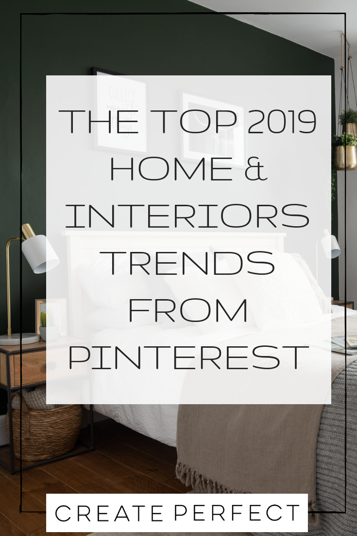 Discover The Top 10 Interior Design Trends Which Are Searched And