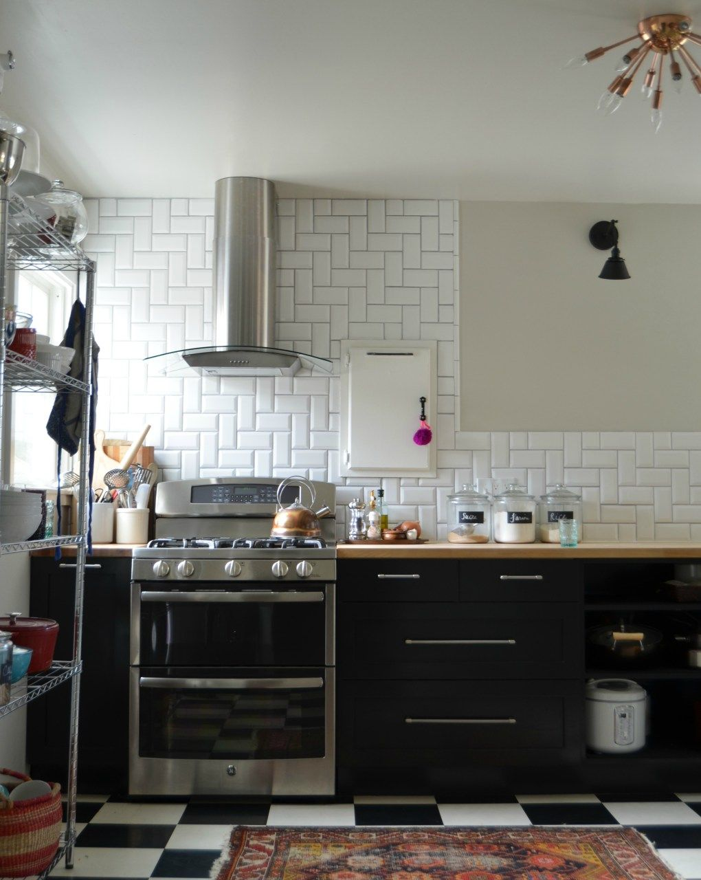 Bungalow Kitchen Update Bungalow Kitchen Updated Kitchen Kitchen Inspirations
