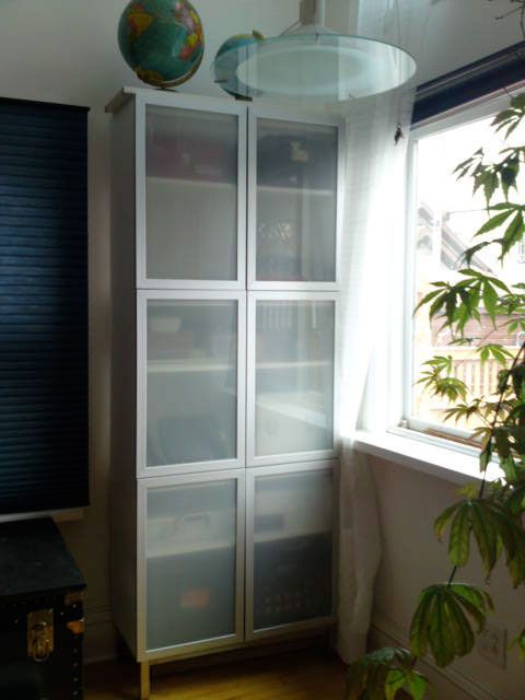 ikea office storage cabinets. Lillangen Office Storage | IKEA Hackers Clever Ideas And Hacks For Your Ikea Cabinets A