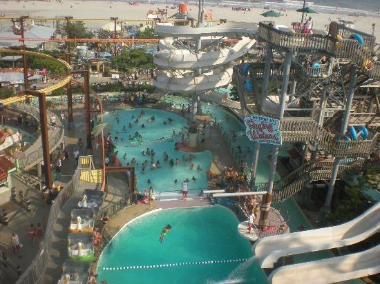 morey s piers and beachfront water parks wildwood nj top tips rh pinterest com