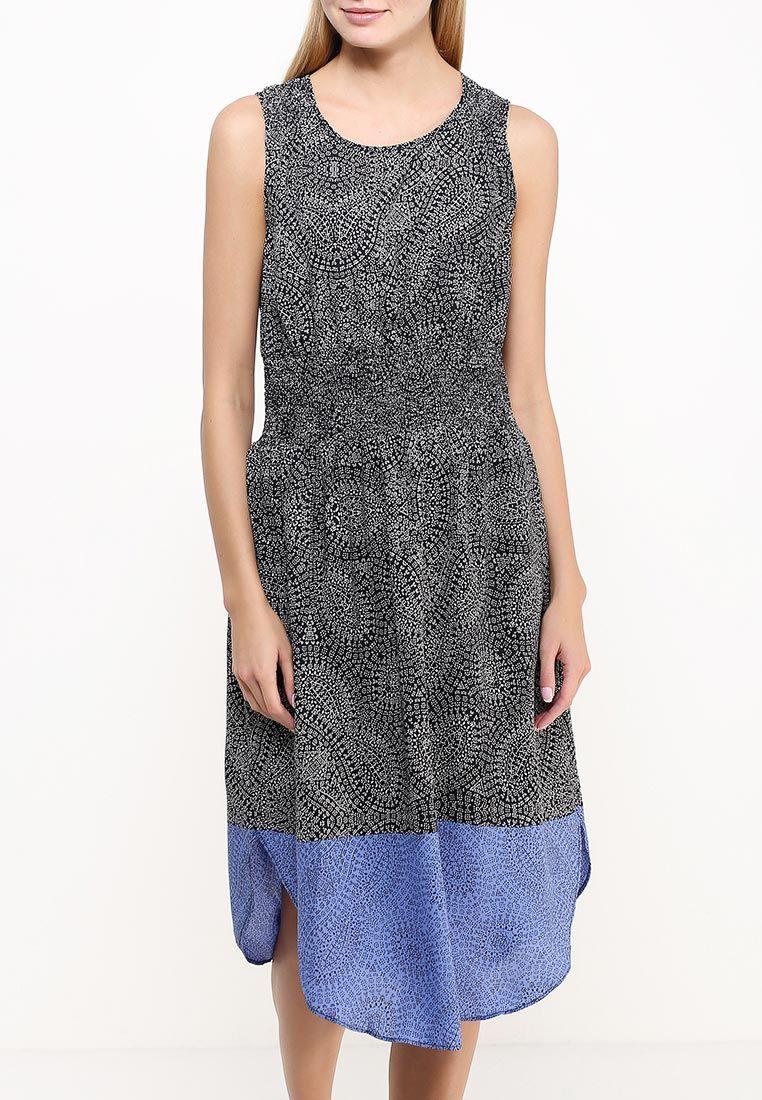 Платье Gap купить за 4 099 руб GA020EWNQR63 в интернет-магазине Lamoda.ru d82a9bd4b1