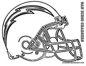 printable football helmets to color  bing images  logos etc  football coloring pages