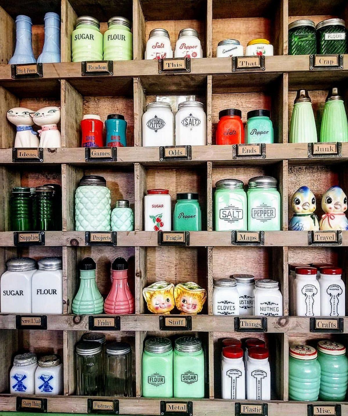 Park Art|My WordPress Blog_Farmhouse Salt And Pepper Shakers Hobby Lobby