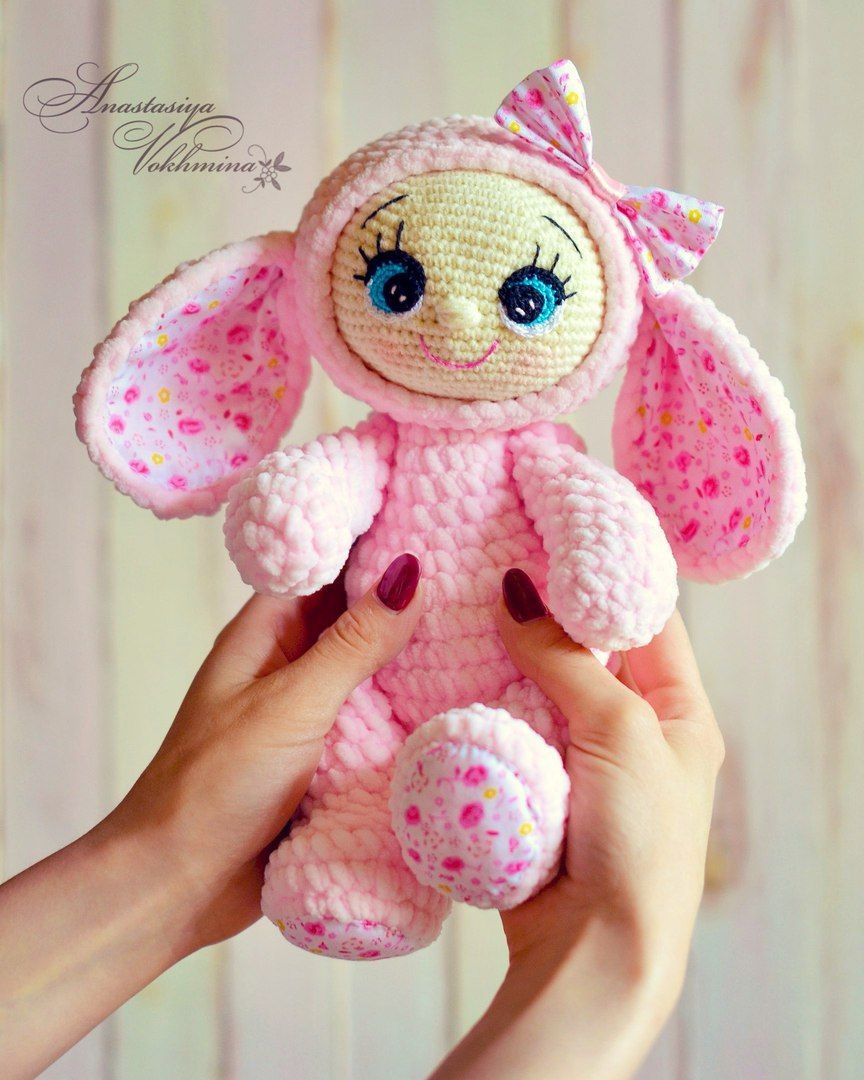 Toys and me images  Анастасия Вохмина  el örgüsü oyuncak yapımı  Pinterest  Amigurumi