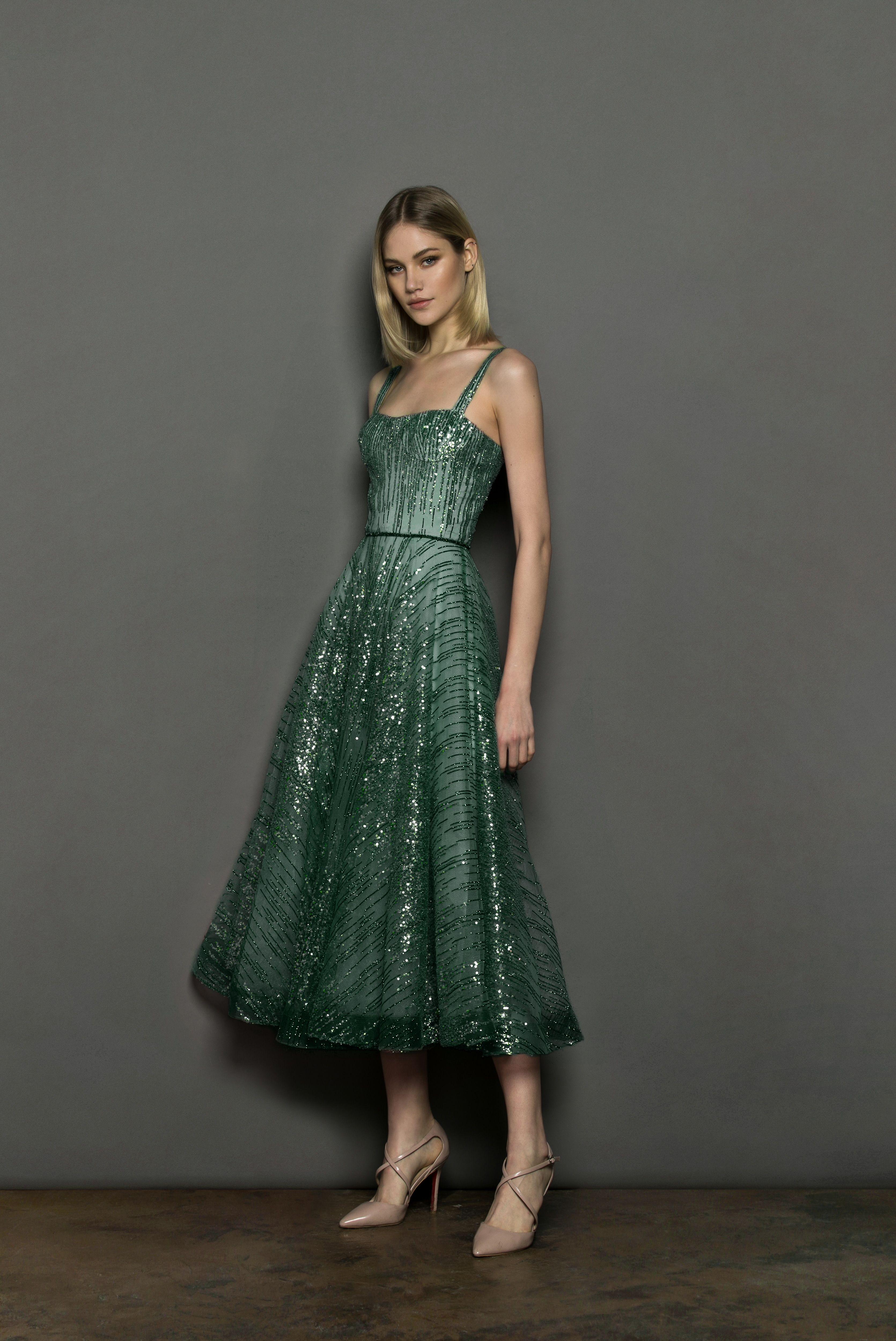 Mademoiselle Midi Dress In Teal Bronx And Banco In 2021 Ball Dresses Dresses Gala Dresses