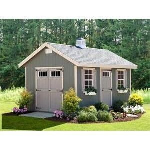 what if once you buy your garden shed plans you decide that a different style would - Garden Sheds With A Difference