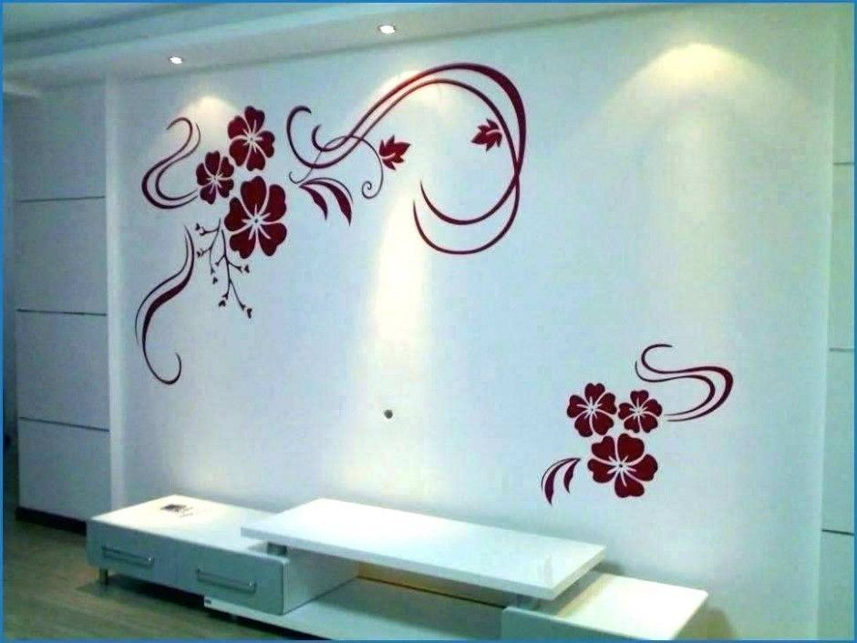 Five Ways On How To Prepare For Painting Design Image Download Painting Design Image Download Simple Wall Decor Wall Paint Designs Diy Interior Decor