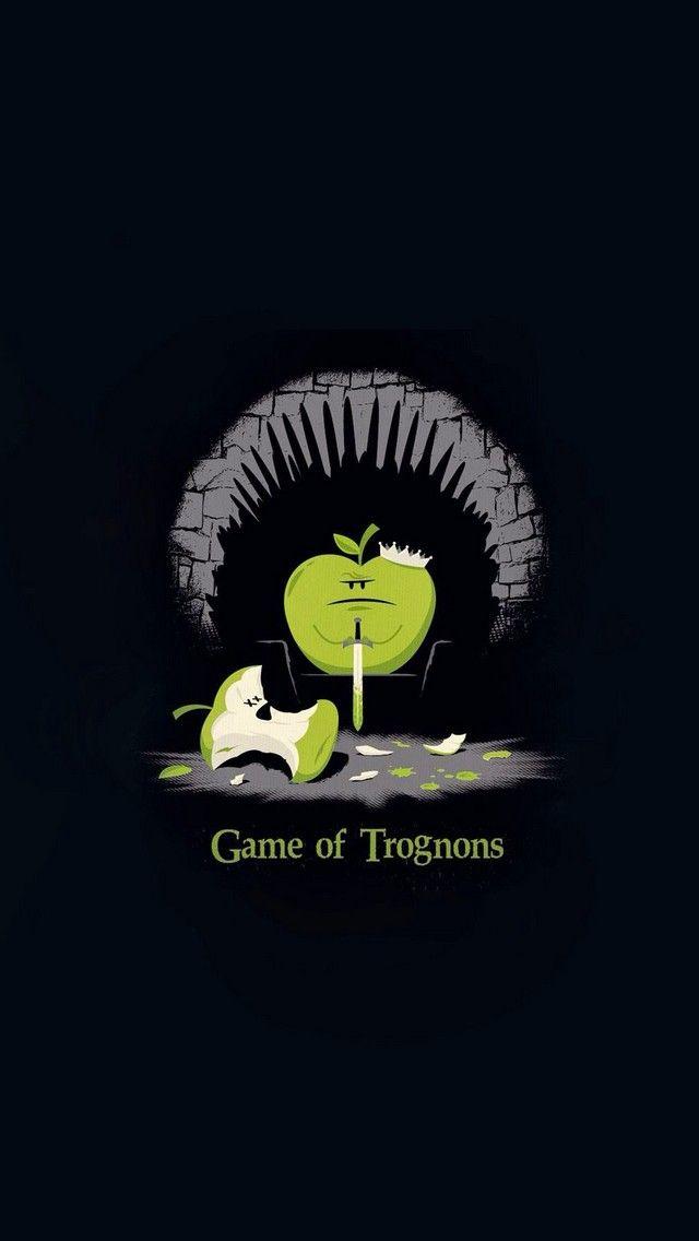 Game Of Trognons Cute Funny Iphone Wallpaper Mobile9 In