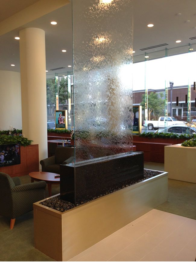 View Our Project Gallery Profolio H2o Walls Water Features