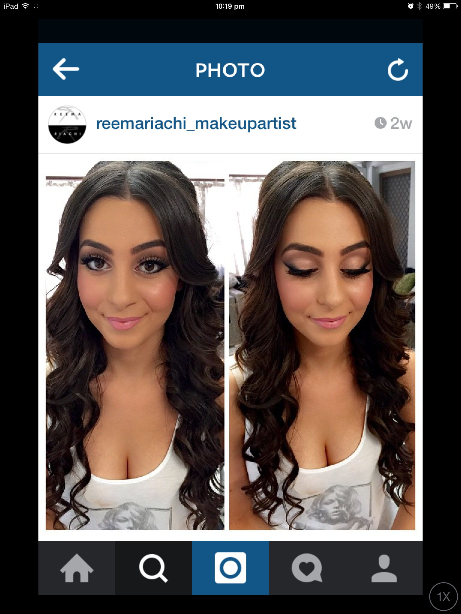 Re mariachi Makeup Artist Hair styles, Beauty, Makeup artist