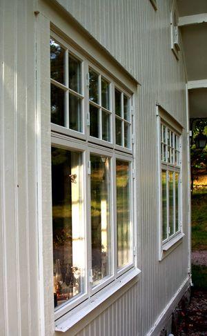 Bilder på vackra Fönster | www.allmoge.se | Fönster och spröjs ...