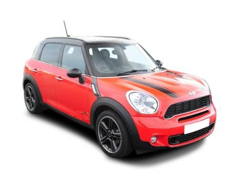 The Mini Cooper S Countryman Hatchback #carleasing deal | One of the many cars and vans available to lease from www.carlease.uk.com