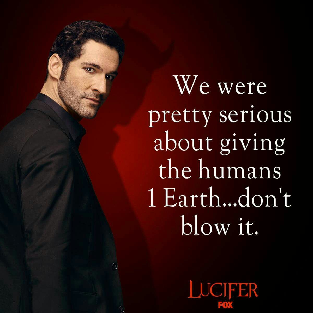 Lucifer Netflix: Pin By Heather Wert On Lucifer