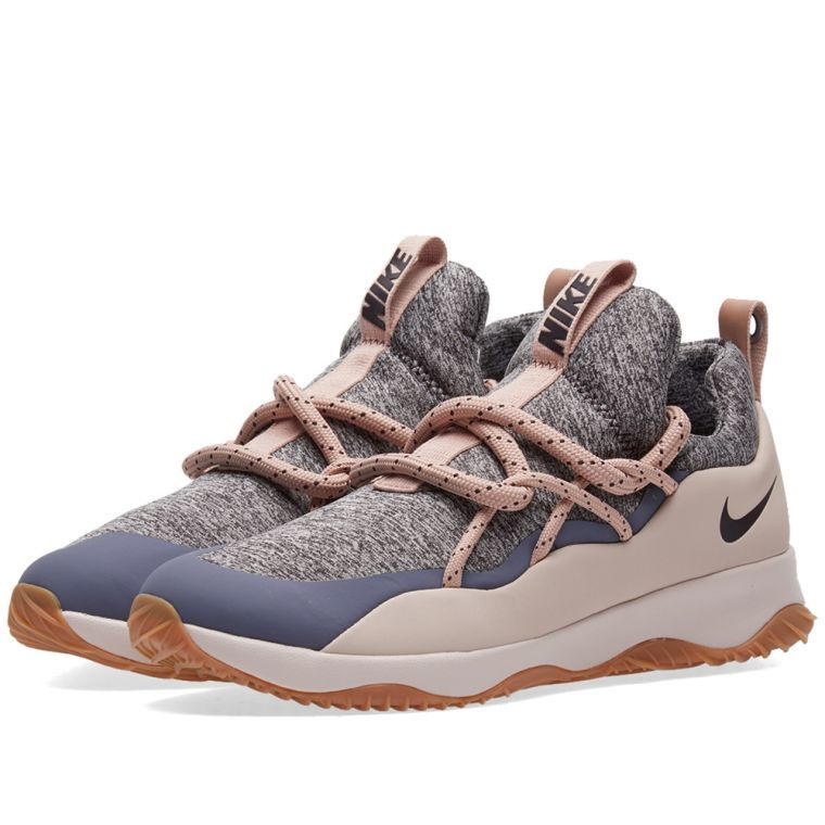 Nike City Loop Womens Shoes Silt Red
